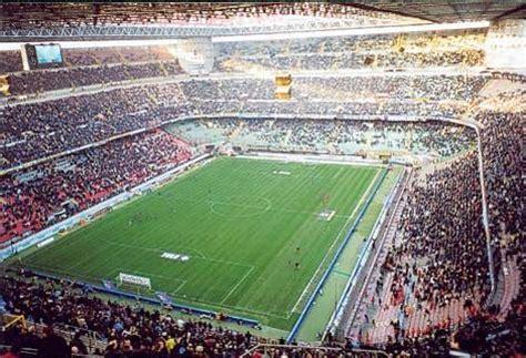 posti a sedere stadio san siro solobari it 3 176 anello