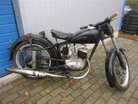 Motorrad Rt 125 3 Kaufen by Mz Rt 125 3 1961 F 252 R 1 600 Eur Kaufen