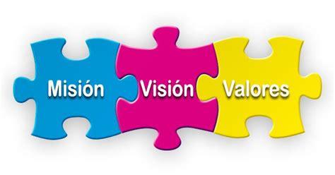 mision vision y valor es de una empresa misi 243 n visi 243 n y valores punto arte e impresi 243 n s de r l