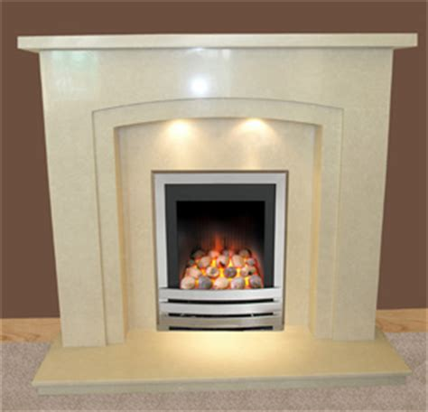 Effect Fireplace Surrounds by Streetly Gas And Electric Fires And Fireplace Surrounds