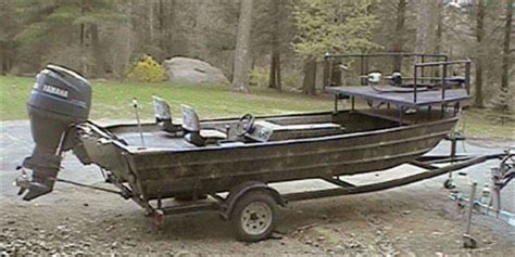 ultimate bowfishing boat getting started with bowfishing