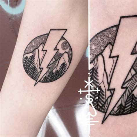 bolt tattoo designs best 25 lightning bolt ideas on zeus