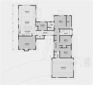 pavilion floor plan custom luxury home builders nz