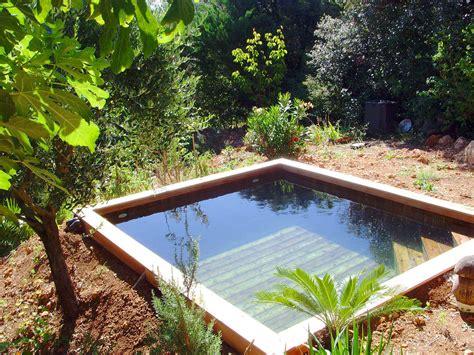 Spa En Bois Exterieur 4416 by Piscine Exterieur Mx28 Jornalagora