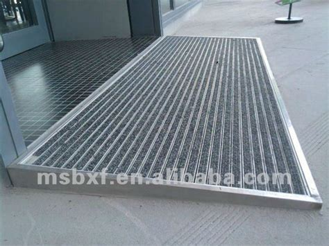 tappeti 3m china aluminum base 3m carpet inserts dust remove clean