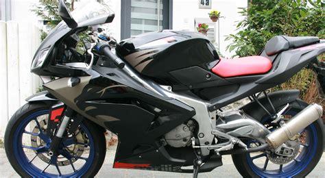 Motorrad 125 Ccm Ungedrosselt by Aprilia Rs 125 Top Gepflegt Biete Motorrad