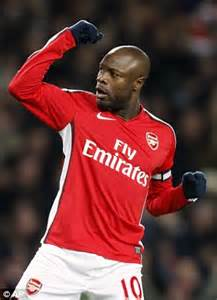 Kaos Arsenal The Guneer New Uk M i m gunner stay william gallas committed to arsenal after