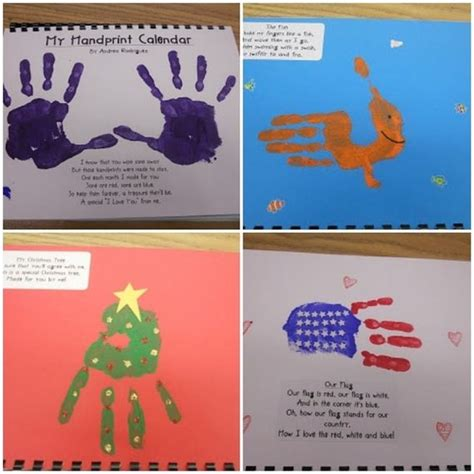 diy holiday gifts kids can give to their parents barnorama