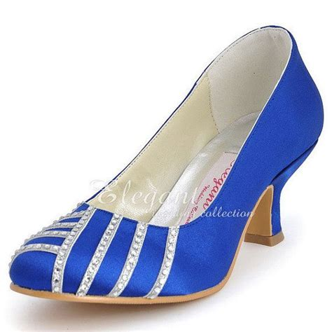 Blue Wedding Shoes For Low Heel by Blue Sandals Royal Blue Low Sandals