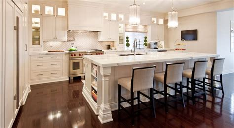 houzz kitchen island ideas kitchen backsplashes dazzle with their herringbone designs
