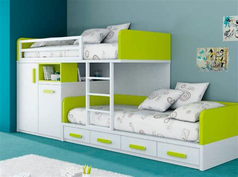 pics of bunk beds pics of bunk bed colors and patterns homesfeed