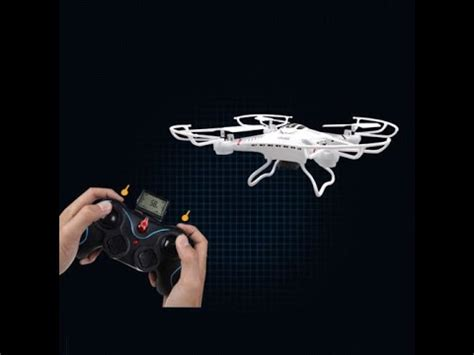 Dfd F183 2 4g 4ch 6 Axis Gyro Rc Quadcopter With Hd Rtf Promo dfd f183 rc drone 2 4g 4ch 6 axis gyro remote