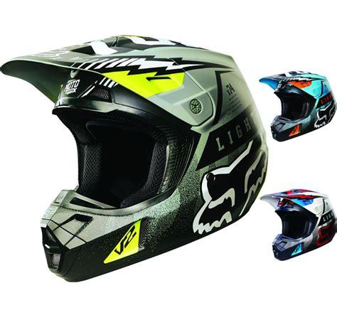 mens motocross helmets fox racing v2 vicious mens motocross helmets motocross