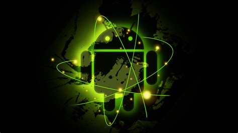 android hd wallpapers green android image hd wallpaper wallpaperlepi