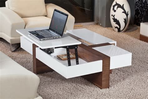 Modern Coffee Table With Storage Modern Coffee Table The Best Choice For The Living Room 187 Inoutinterior