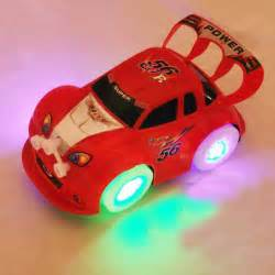 Hot wheels toys Cars with led light gimbal wheel Music Car