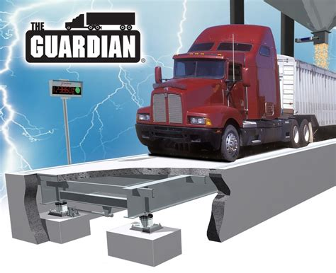truck scales all types houston scalemarket cardinal guardian hydraulic truck scale