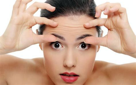 Cofc Nasa Untuk Masalah Wajah 8 cara menghilangkan kerutan di wajah secara alami collaskin nasa yogyakarta
