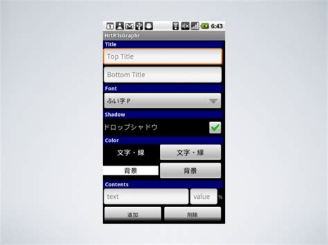android layout min width android layout 3分クッキング