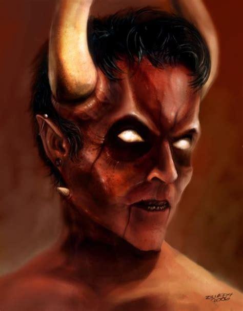 imagenes terrorificas de satanas satan 225 s 191 su historia taringa