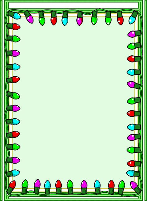 blinking christmas lights border free lights wallpaper wallpapersafari