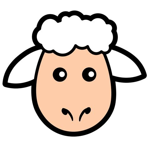 clipart photo sheep clip clipart panda free clipart images