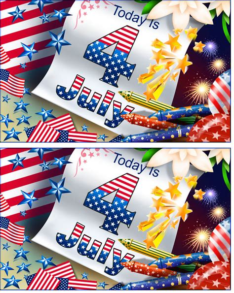 free printable christmas in july cards free 4th of july party invitations free 4th of july
