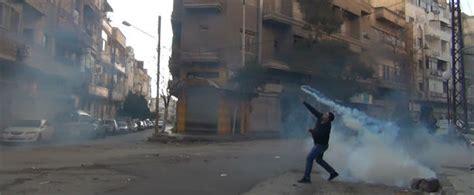 sede lega araba un giorno di proteste in siria il post