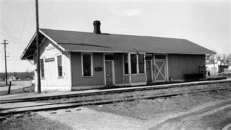 Office Depot Frisco by Frisco Depots Shannon County Missouri