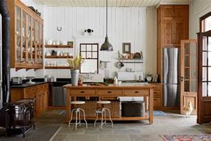Home Decor Ideas Kitchen 8 Ways To Add Authentic Farmhouse Style To Your Kitchen