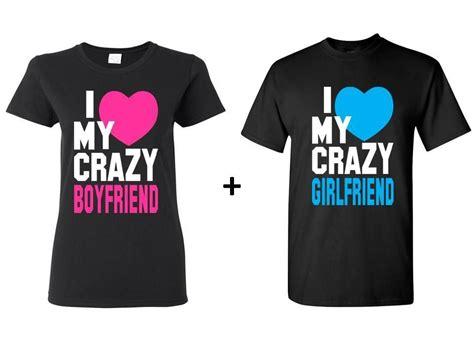 Boyfriend And Shirts Aliexpress Buy I My Boyfriend