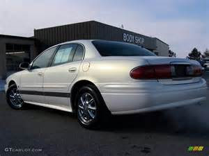 Buick Le Sabre 2004 2004 White Gold Flash Buick Lesabre Limited 2974206 Photo