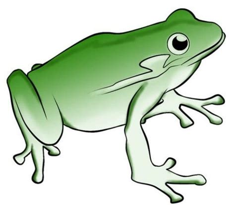 leaping frog clip cliparts co