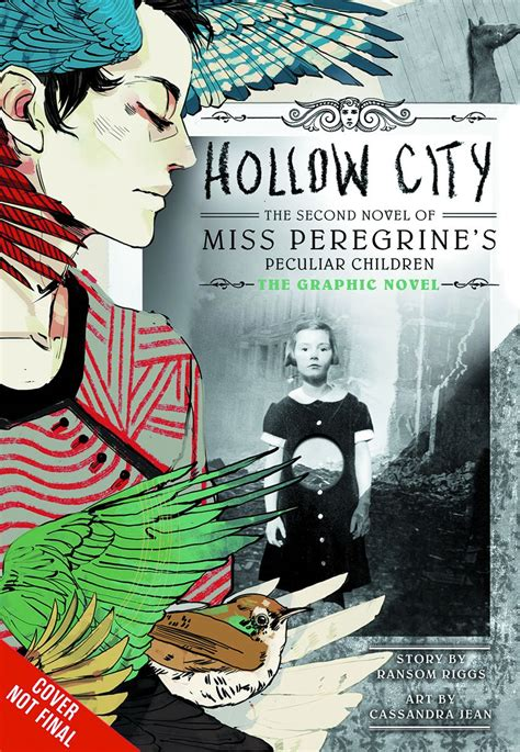 peculiar ground a novel books miss peregrine s home for peculiar children vol 2 hollow