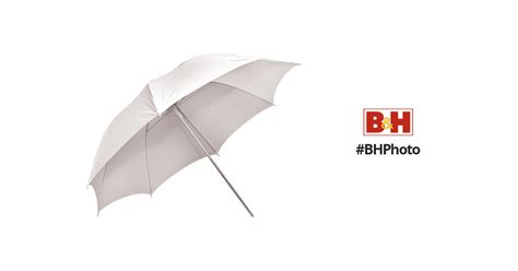 Payung Photo Visico White Umbrella 33 impact white translucent umbrella 33 quot s3233 b h photo
