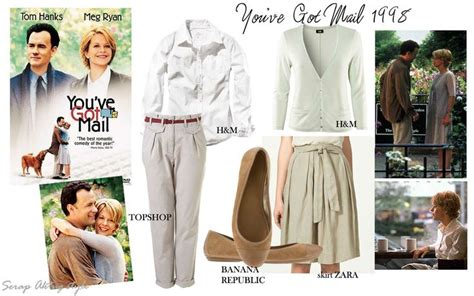 meg ryan fashions you ve got mail serapaktugstyle you ve got mail meg ryan dress style