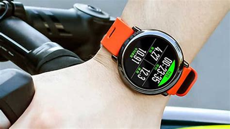 xiaomi huami smartwatch best offer on xiaomi huami amazfit smartwatch available in