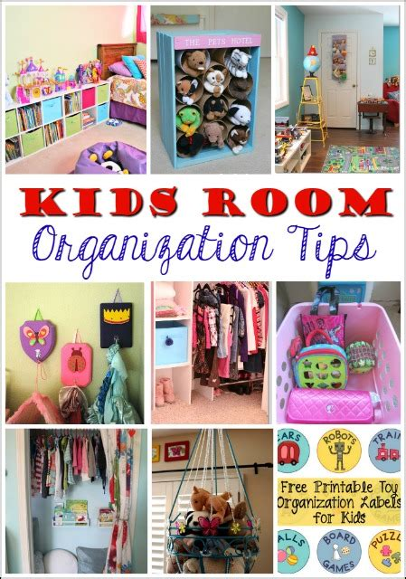 organized kids room kids room organization tips mess for less