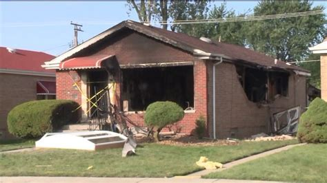 man found dead in morgan park house explosion died of man found dead in morgan park house explosion died from