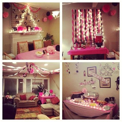 Bachelorette Decoration Ideas by Pink Bachelorette Decorations Pink Bachelorette