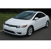 Home / Research Honda Civic Coupe 2008
