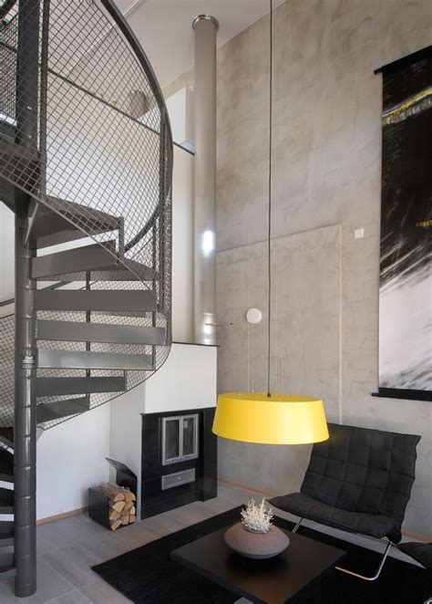 Industrial Stairs Design 15 Beautiful Staircase Designs For Your Home