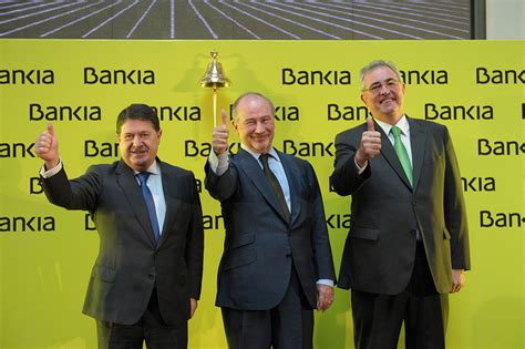 bankia salida a bolsa la audiencia de madrid dice que desde mayo no se puede