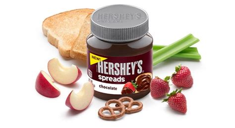 Hersheys Spreads Chocolate Usa battle of the chocolate hazelnut spreads shoppers rate