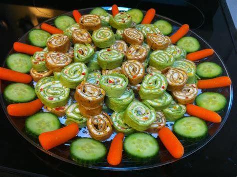 Bridal Shower Finger Foods   99 Wedding Ideas