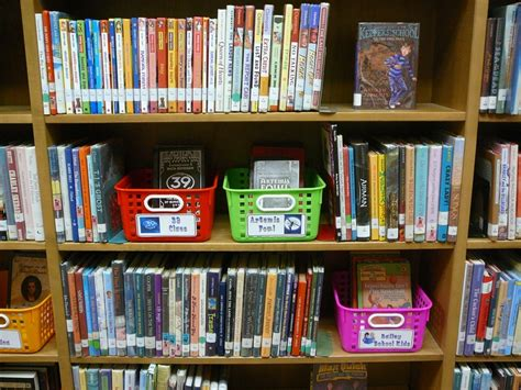 library organization ideas  pinterest class library book bins  classroom libraries