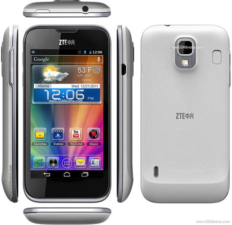 Hp Zte Grand X zte grand x lte t82 pictures official photos