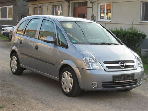 opel meriva 2004 dimensions 2004 opel meriva 1 4 related infomation specifications