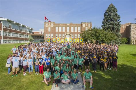 Mba Colleges In Edmonton Canada by Partners In Canada