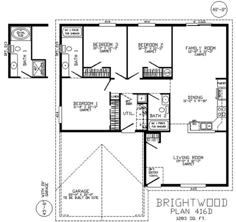 fuqua homes floor plans fuqua homes floor plans fuqua homes floor plans sdm realty